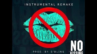 Patoranking ft. Sarkodie - No Kissing Baby (Instrumental Remake) | Prod. by S'Bling