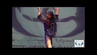 Mercedes Nieto Oriental Dance Artist - Saidi