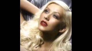 Love Will Find a Way - Christina Aguilera