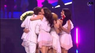Eurovision Song Contest (ESC) 2011: Winner's Song (Azerbaijan/Running Scared)