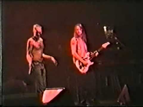 Alice In Chains - What The Hell Have I - Live At The Ahoy, Rotterdam 1993