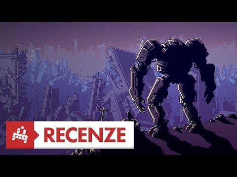 Into the Breach - Recenze