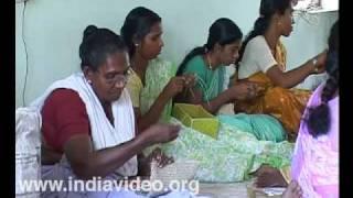Screw pine weavers of Thazhava village