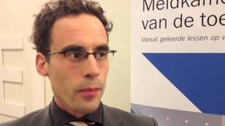 Meldkamerconferentie 14 November- Innovatiepartners Aan Het Woord, Christiaan Van Den Berg TNO
