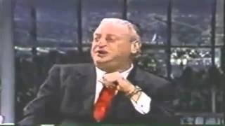 Rodney Dangerfield Funniest Jokes Ever On The Johnny Carson Show 1983 online video cutter com