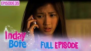 Inday Bote - Full Episode 35