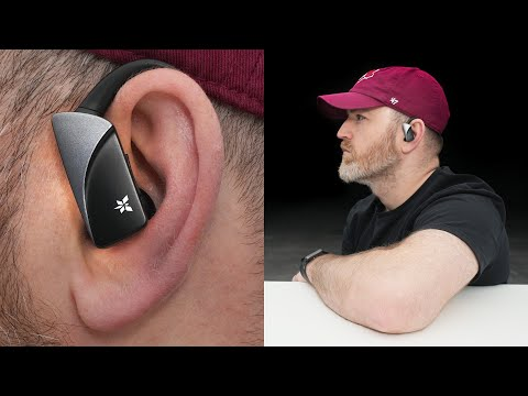 These Wireless Earbuds Will Monitor Your Heart Beat…