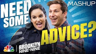 Life Lessons from Jake, Amy and the Squad - Brooklyn Nine-Nine