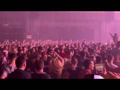 Little Big Russian hooligans, live, adrenaline stadium 19.10.2018
