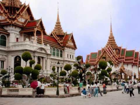 Γαμήλιο ταξίδι στην Ταϊλάνδη