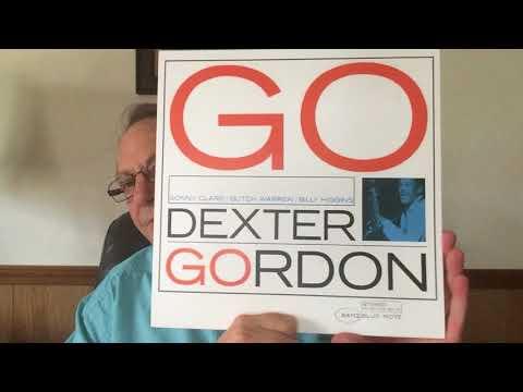 Classic Jazz Album Review – Morgan/Gordon