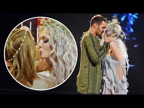 Вся правда об уходе Оли Поляковой из шоу Танцы со звездами. Как это было... видео