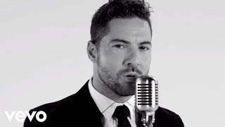 David Bisbal - Me Enamoré De Ti (Lyric Video)