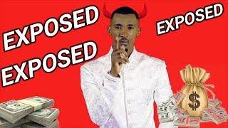 False Prophet Passion Java - Exposed