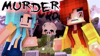 Murder with Jenny | Jenny is One Scared Murderer | Minecraft Partyzone Server