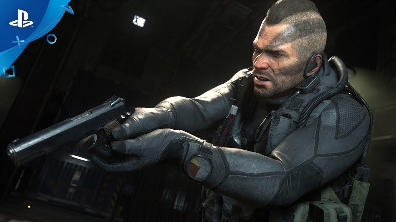 Call of Duty: Modern Warfare 2 Campaign Remastered Disponível Hoje para PS4