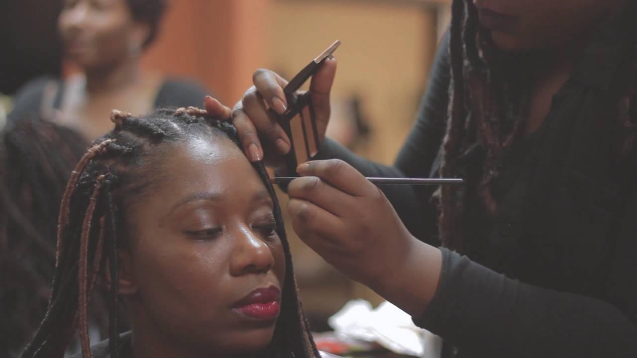 IMJ Hair Artistry Promo