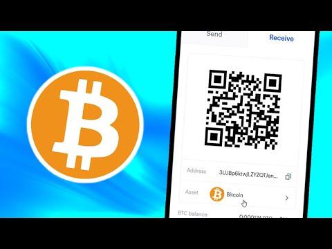Šviežios rinkos bitcoin