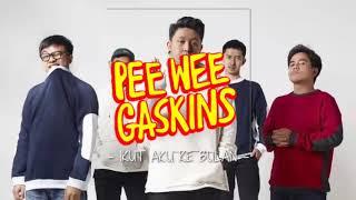 Pee Wee Gaskins   Ikut Aku Ke Bulan (Lirik Video)