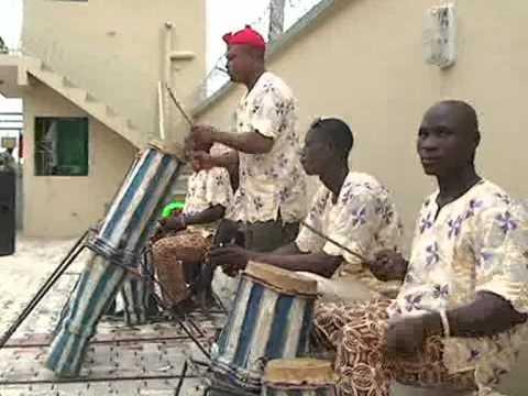 Download Urhobo Traditional Music And EJIOWHA CULTURAL DANCE  Led By AKPOS OVUEKERAYE ( A.K.A OVWENA INE ) HD Mp4 3GP Video and MP3