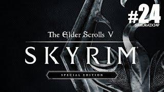 Прохождение - ПРОРОЧИЦА ДИБЕЛЛЫ И ВОЖДЬ ИЗГОЕВ #24 - The Elder Scrolls V Skyrim Special Edition