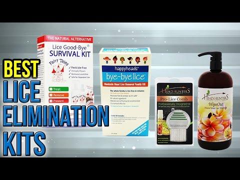 10 Best Lice Elimination Kits 2017