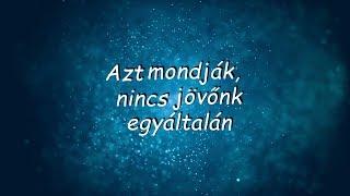 Jonas Blue   Rise Ft. Jack & Jack (Dalszöveg Magyarul)