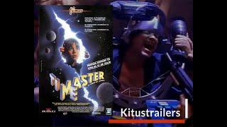 Timemaster 1995 (BA Espagnole)