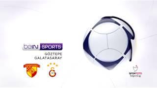 Göztepe 0 - 1 Galatasaray #Özet