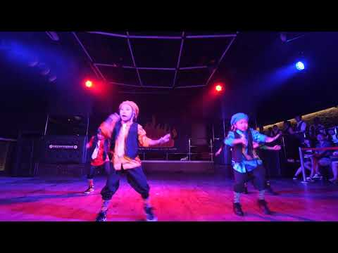 Karaage HOT PANTS vol.52 DANCE SHOWCASE