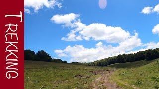 Trekking: Monti Simbruini