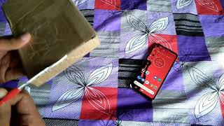 Back cover ||| Motorola One Action |||