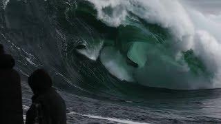 Australia's Heaviest Wave – Matt Bevilacqua | UNSTOPPABLE NUTRI-GRAIN