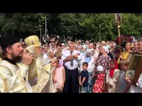 Православные церкви варшава