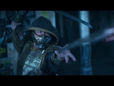 Trailer Mortal Kombat