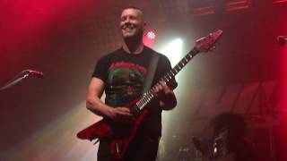 Annihilator - Annihilator (Live at B90 - Gdansk/Poland) 15/11/2016