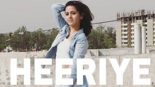 Heeriye Dance Cover Race 3 | Salman Khan, Jacqueline | Meet Bros Ft. Deep Money, Neha Bhasin |