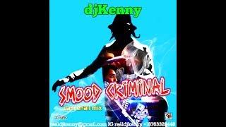 DJ KENNY SMOOD CRIMINAL DANCEHALL MIX JUL 2017