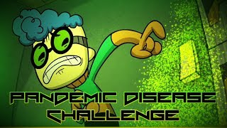 Download Pandemic Disease - Oxygen Not Included Challenge 2 Youtube