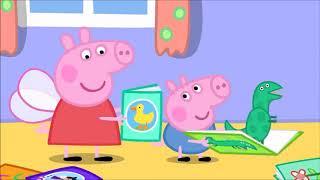 Peppa Pig Fariy Duck World Book Day