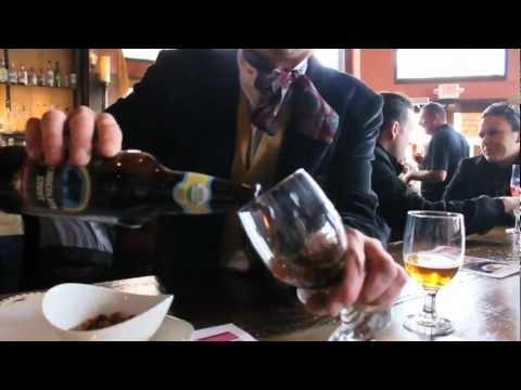 Tasting The Bay- SF Beer Week 2012