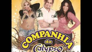 Companhia Do Calypso - DESCULPA ESFARRAPADA (Volume 10)