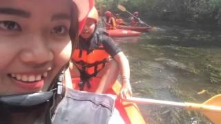 preview picture of video 'ล่องแก่งหนานมดแดง หมู่มหาประชาเพื่อน'