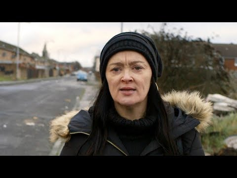 'Your Ma's a Hard Brexit' by Stacey Gregg, performed by Bronagh Gallagher
