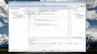 Beginner Java Tutorial #5 Declaring and Calling Methods in Java
