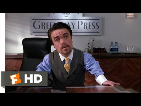 The angry elf   elf  5 5  movie clip  2003  hd