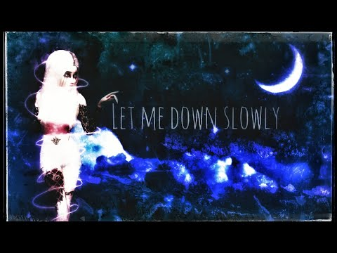 meme - let me down slowly |AvakinLife|