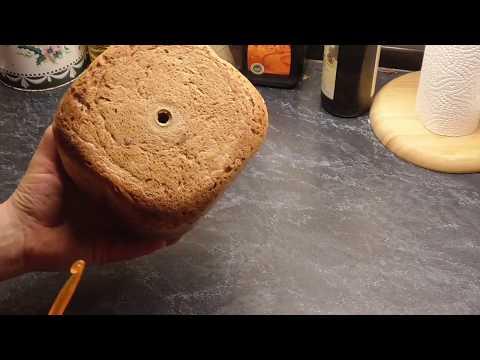 Brotbackautomat   Vor  und Nachteile