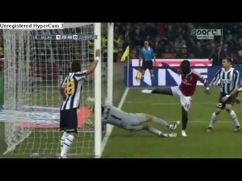 Sulley Muntari's 'ghost goal' could have changed the history