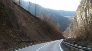 preview picture of video 'Sarajevo  April 2011'